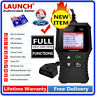 OBD2 OBDII Car Auto Diagnostic Scan Tool Fault Code Reader For FORD HOLDEN etc.
