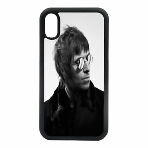 Oasis - Liam Gallagher  iPhone Case 5C/5S/6/6+/7/7+/8/8+/X/XS MAX/XR