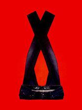 Levi's demi Curve Skinny vaqueros PITILLO ELÁSTICOS hüftjeans dark blue w26 l32 top!!!