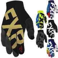 FXR Racing F20 Slip On Lite Mens Off Road Dirt Bike MX Motocross Gloves