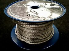 6mm DYNEEMA ROPE. STRONGEST 6mm ROPE AVAILABLE. SOLD PER METRE