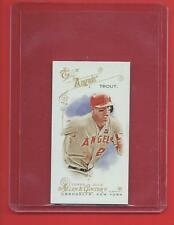 2014 Topps Allen & Ginter  *** MIKE TROUT  NCCS Promo MINI Variation  MINT