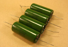 4pcs 1uF 630V K75-24 Big Hybrid PIO Audio Capacitors PAPER IN OIL PIO