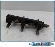 Skoda Fabia 07-10 Fuel rail & Injectors 1.2 Petrol Part No 03E133320A