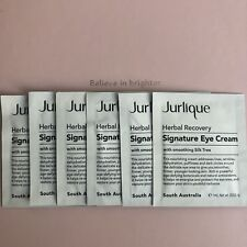 Jurlique Herbal Recovery Signature Eye Cream 6ml Reduce Lines, Darkness Value$26