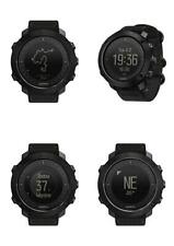 Suunto Traverse Alpha GPS Outdoor Watch One Size, Stealth
