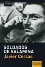Soldados de Salamina (Spanish Edition) by Javier Cercas