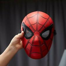 Spiderman Spider Sight Mask Costume Gift Toy Boys Pretend Play Avengers Fun Gift