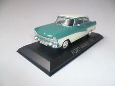 FORD TAUNUS 17M - 1:43 DIECAST MODEL CAR BA51