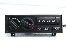 1990-1993 Honda Accord A/C temperature climate control unit with control cable