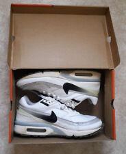 Nike Air Classic BW - Weiß, Schwarz, Silber - Größe 45