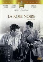 DVD : La rose noire - NEUF
