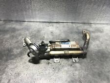 2008 LEXUS IS220D DIESEL MANUAL 4DR EGR VALVE COOLER 25680-0R030