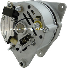 Ford Lehman 12V/75A Alternator 9AR2958P