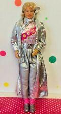 Vintage 1986 Mattel Rocker Ken Barbie and the Rockers Doll  Good Condition