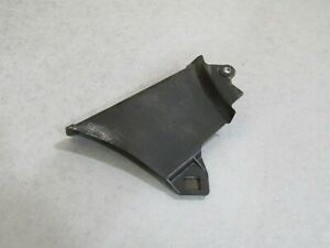 1985 HONDA XR350R 1985-1987 XR600R DRIVE CHAIN CASE GUARD 40510-KN5-670 86 XR250