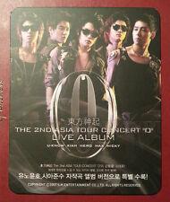 TVXQ Tohoshinki official photocard group memory card ver.14 Jaejoong Yunho Junsu