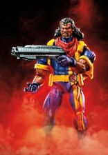 Marvel Legends Deadpool Wave 2 Bishop figure with Sauron BAF Pre-Order