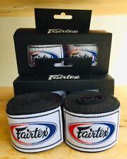 Fairtex Hand Wrap (Boxing, Muay Thai, MMA, Crossfit) - 1 pair (2 wraps)