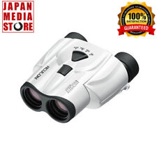 NIKON Binoculars ACULON T11 8-24x25 ACT11WH Porro Prism White T118-24X25WH
