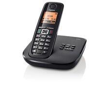 Siemens Gigaset A510a / A 510a analog schnurlos Telefon mit AB