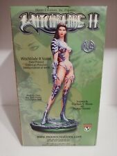 Witchblade II Statue Moore Creations Michael Turner Top Cow