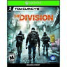 Tom Clancy's The Division Day One Edition Xbox One [Brand New]
