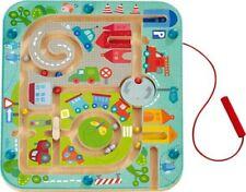 HABA 301056 Magnetspiel - Stadtlabyrinth