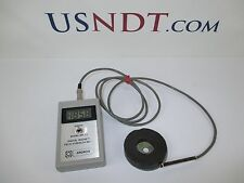 Gould-Bass Ardrox MD 210 Gauss Meter NDT Magnetic Particle Inspection Magnaflux