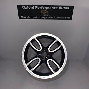 "18"" Mini Cooper JCW Alloy wheels"