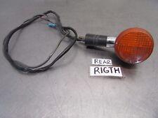 H HONDA SHADOW SPIRIT 750 DC  2005 OEM   REAR RIGHT TURN SIGNAL LIGHT