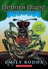 Deltora Quest: Deltora Quest #4: the Shifting Sands by Emily Rodda (2012,...
