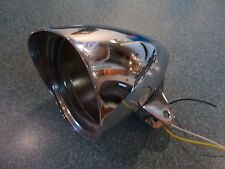 Headwinds 1-5900CA 5 3/4in. Mariah Concours Rocket Headlight. Used.