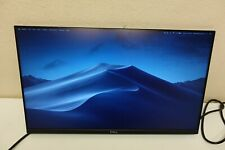 Dell P2319H 23 Inch LED Backlight Monitor 1920 x 1080