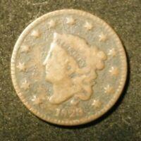1829 U.S. Large Cent