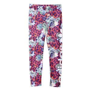 Adidas Originals S Rose Junior Leggings Multicolor s96105