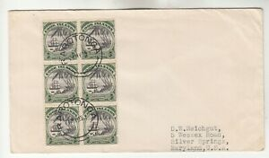 Cook Islands Cover
