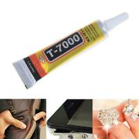 110ML Rhinestone Glue T-7000 Multi-purpose Adhesive Phone DIY Jewelry Nail S8X1