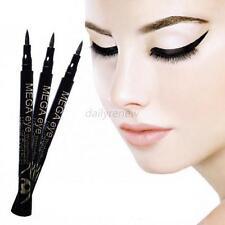 Black Make Up Cosmetics Waterproof Liquid Eyeliner Eye Liner Pencil Pen Beauty