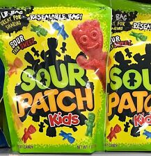 Sour Patch Kids Candy (Original, 30.4 Ounce Bag) 1.9 lb Family Size