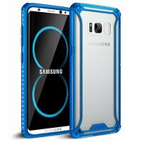 Poetic® For Samsung Galaxy S8 Plus TPU Bumper Slim Shockproof Cover Case