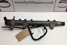 Fiat panda 1.3 diesel fuel pressure rail also fits doblo part number 55210069