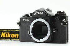[MINT] Nikon FM3A 35mm SLR Film Camera Body from Japan #245