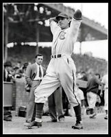 Dizzy Dean Photo 8X10 - Chicago Cubs 1938 - Buy Any 2 Get 1 FREE