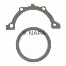 Engine Crankshaft Seal Kit-4WD Rear NAPA/FEL PRO GASKETS-FPG BS40656