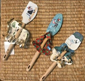 NWT Anthropologie Yule Spatula and Cookie Cutter Set- Pug, Fox, or Goose