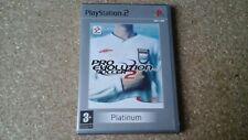 Pro Evolution Soccer 2-Version #8 (PS2)