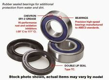 KTM EGS-E 620 1997 Motorcycle Rear Wheel Bearing Kit 25-1283