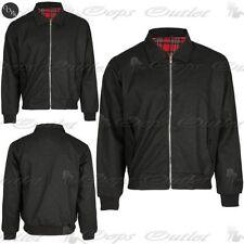 Unbranded Button Bomber, Harrington Coats & Jackets for Men