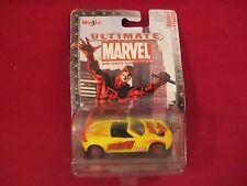 Maisto  Marvel  Daredevil  Buick Bengal  15 of 25   NOC  (217D)  15254